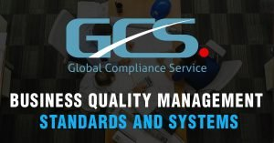 Business Quality Management Standards and Systems
