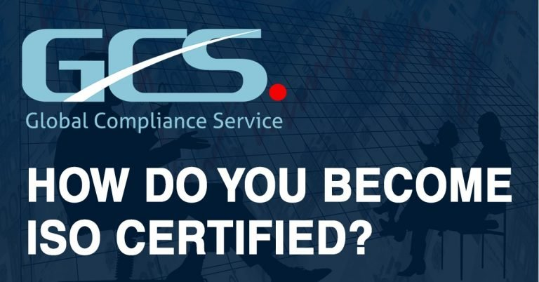 How Do You Become ISO 9001 Certified